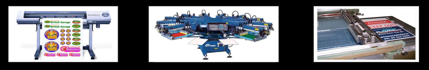 home machine for screen printing